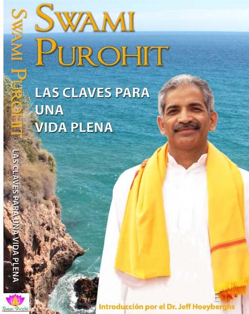 DVD Swami Purohit - Las claves para una vida plena