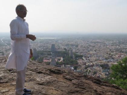 VIAJE A LA INDIA ESPIRITUAL 2016