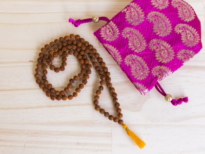 The Mala and how to use it correctly