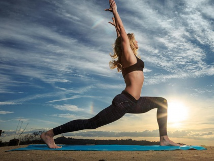 10 benefits of a daily yoga practice