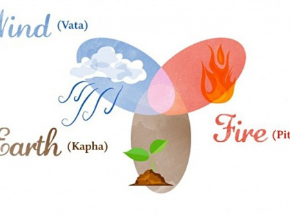 AYURVEDA -  AN INTRODUCTION TO THE DOSHAS
