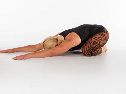 10 beneficios que la práctica diaria del Yoga da a tu salud