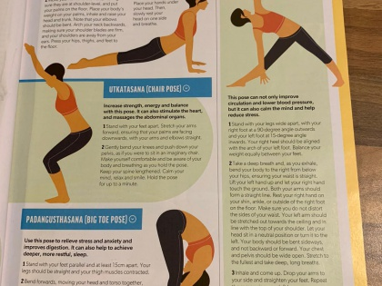 YOGA TO BOOST THE IMMUNE SYSTEM