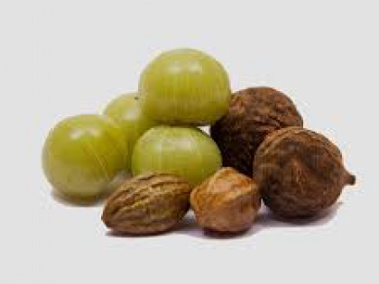 AYURVEDA: THE BENEFITS OF TRIPHALA