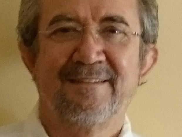 Juan Canto Dominguez, Psicólogo