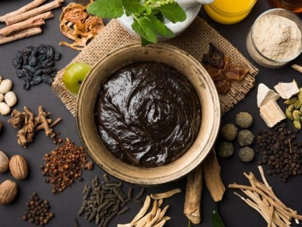 Chyawanprash Ingredients 1