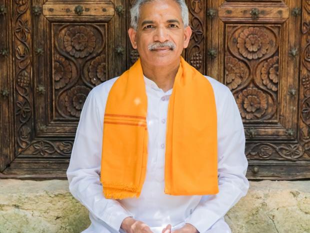 Swami Purohit Meditation