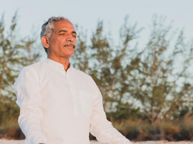 Sri Purohit Swami Yoga Master