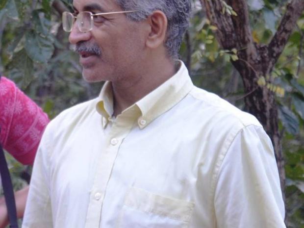 Swami Purohit viaje a la India 2015