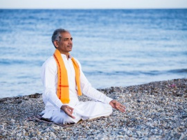 """ADVANCED KRIYA YOGA LEVEL III"" - GRANADA"